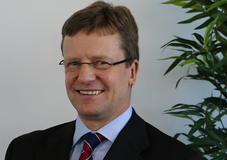 Gordon Arthur – Non Executive Director