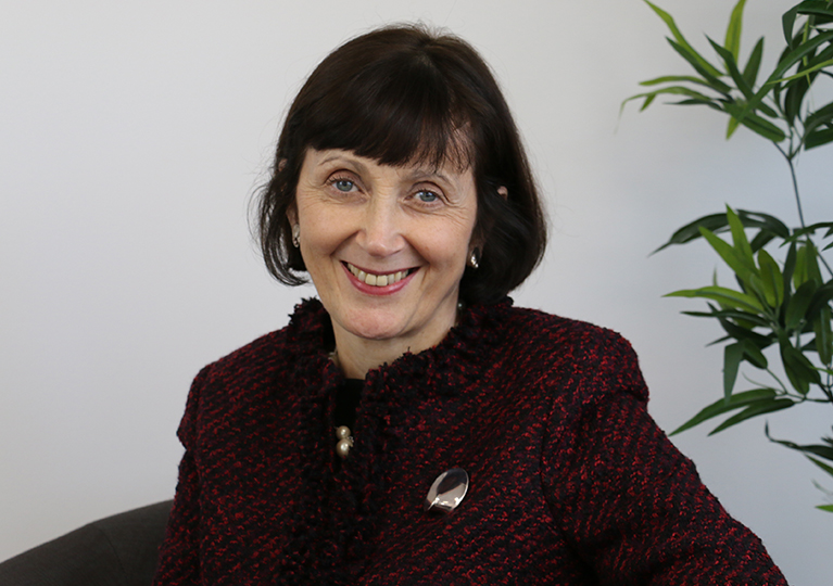 Jayne Maclennan – Non Executive Director