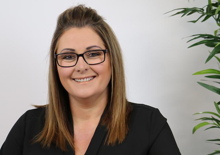 Sonia Rafferty – Director Human Resources