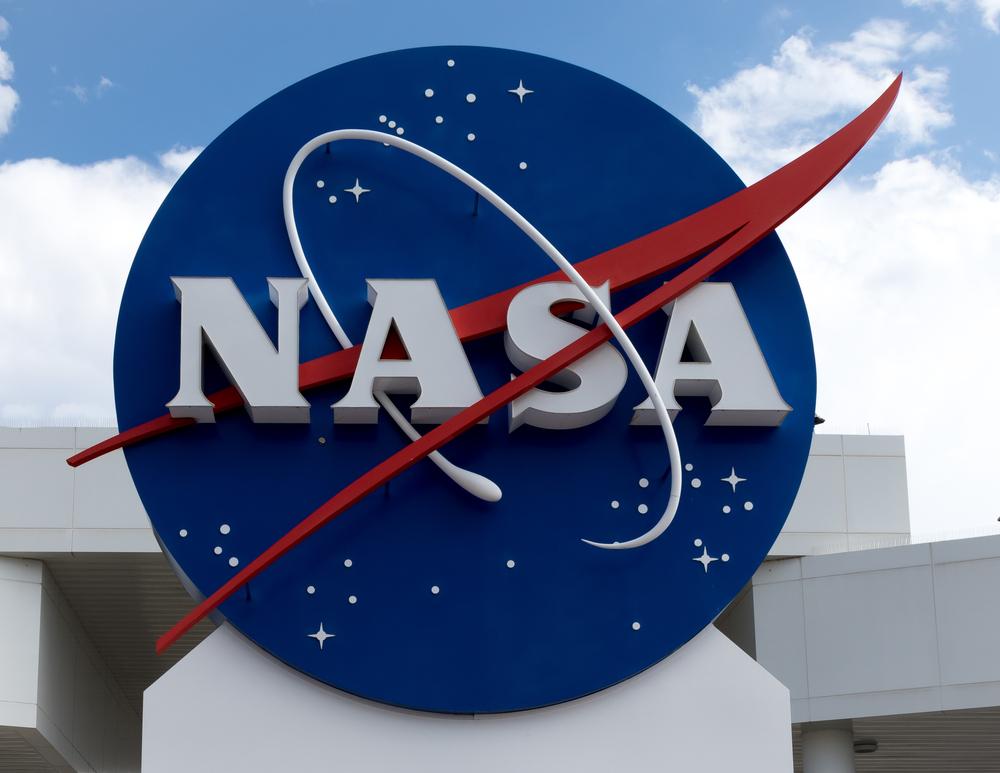 Glasgow Prestwick Airport welcomes home NASA astronaut.