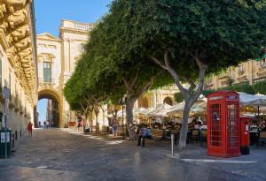 Malta cycling