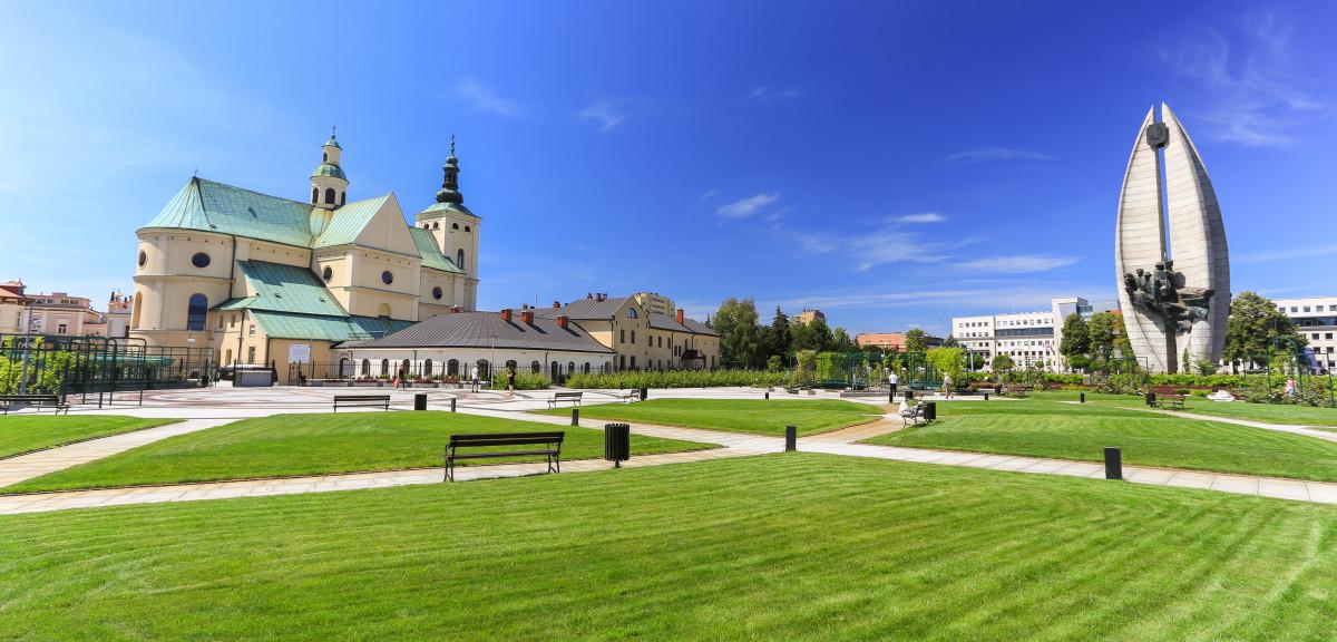 Rzeszow Centre