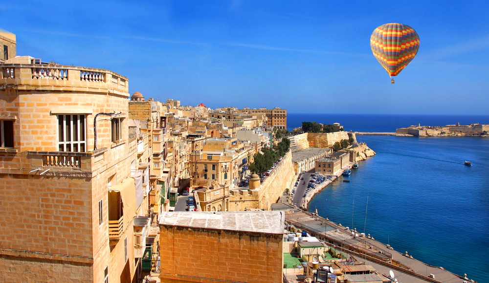 Why visit Malta this winter?