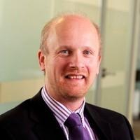 Ian Forgie – Director Finance