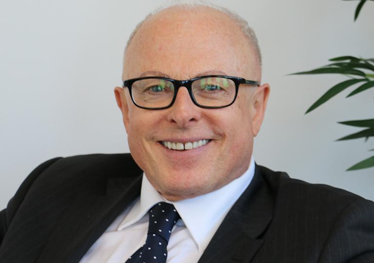 Andrew Miller – Non Executive Chair