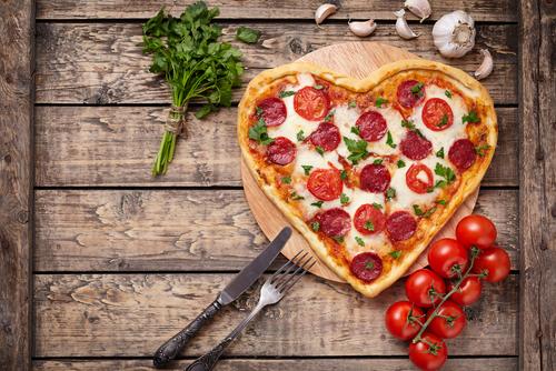 Glasgow Prestwick Airport celebrates National Pizza Day