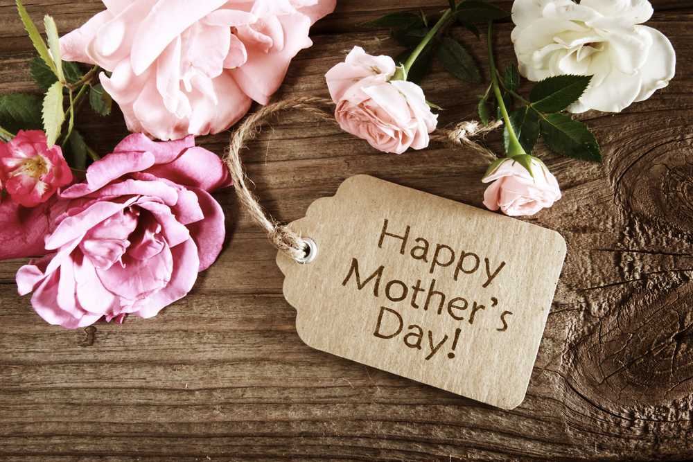 Struggling for that perfect Mother's Day gift?  Let Glasgow Prestwick Airport inspire you