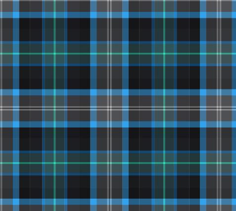 Glasgow Prestwick Tartan