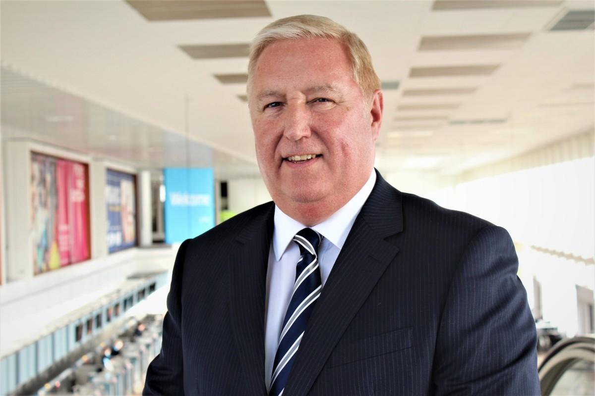 Executive Management Team - Glasgow Prestwick Airport Glasgow
