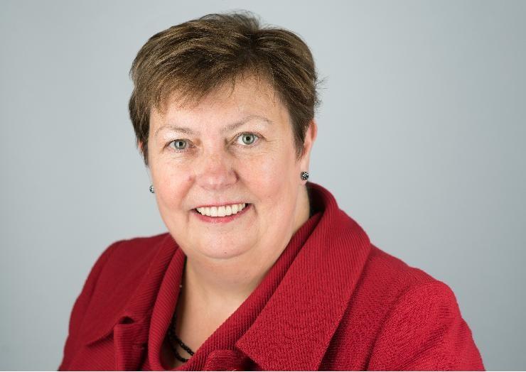 Beth Corcoran – Non-Executive Director