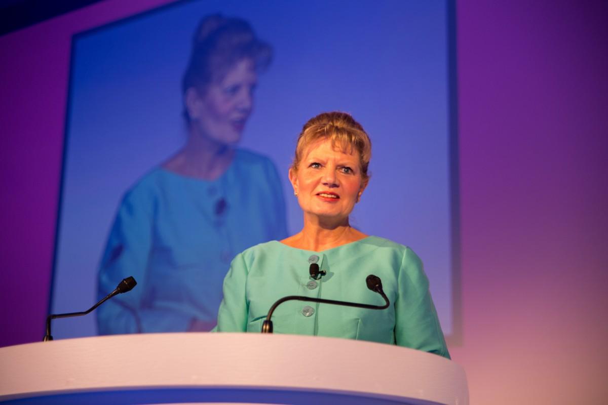 Valerie Scoular – Non-Executive Director