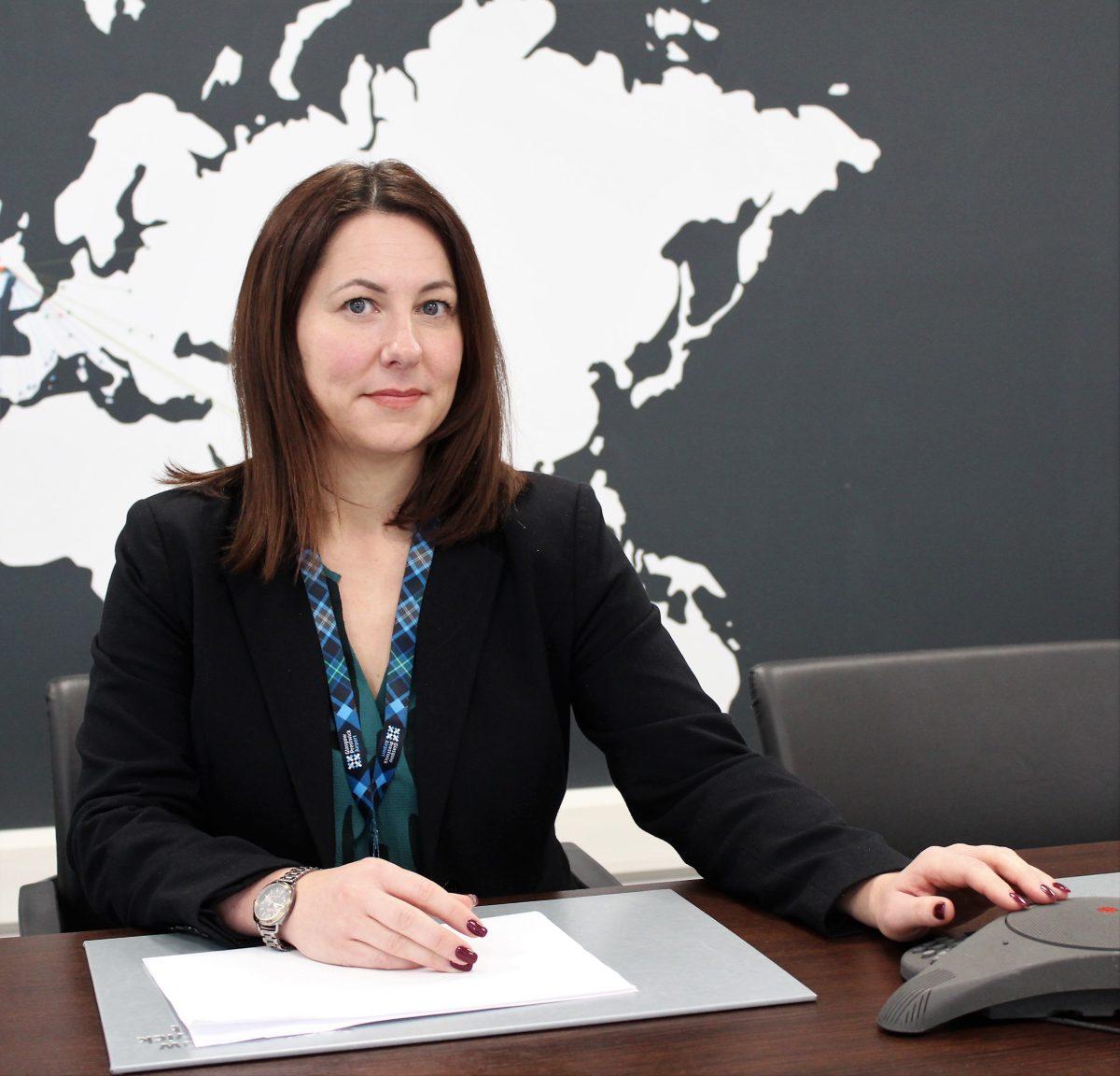 Zoe Kilpatrick – Commercial Director