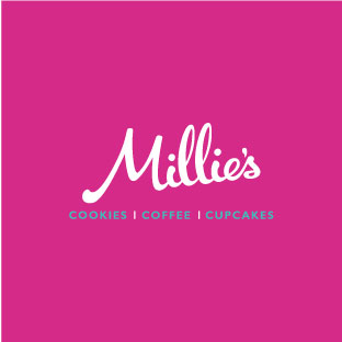 Millie's Cookies online factory provides support for local community at Prestwick Airport